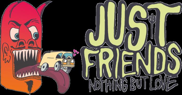 JustFriendscover